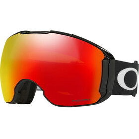 Oakley Airbrake XL Goggles red/black